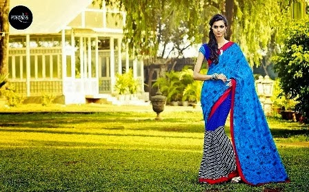 Indian Sarees Collection