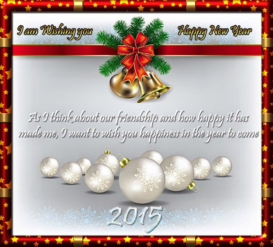 Awesome Happy New Year 2015 Greetings Wishes Cards