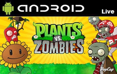 Plants vs. Zombies v.4.9.2 APK Full Data