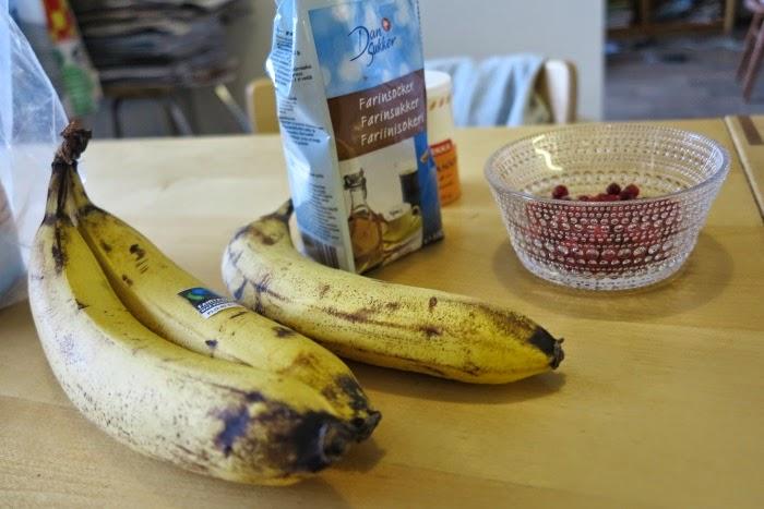banaanikakku resepti