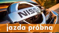 Zapisz się na jazdę DOWOLNYM modelem Nissanem