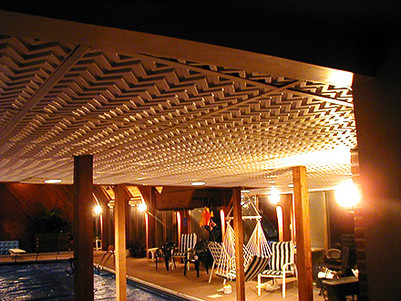 Ezinearticles 5 Types Of Ceiling Tiles 2015 Home Design Ideas
