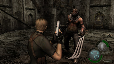 Resident Evil 4 PC Screenshot (Download Free)