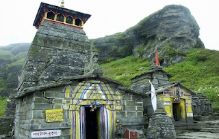 Candi Tungnath, India
