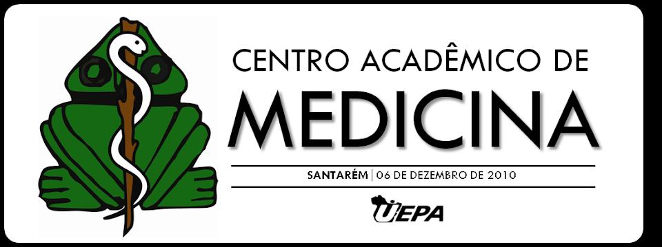Centro Acadêmico de Medicina de Santarém