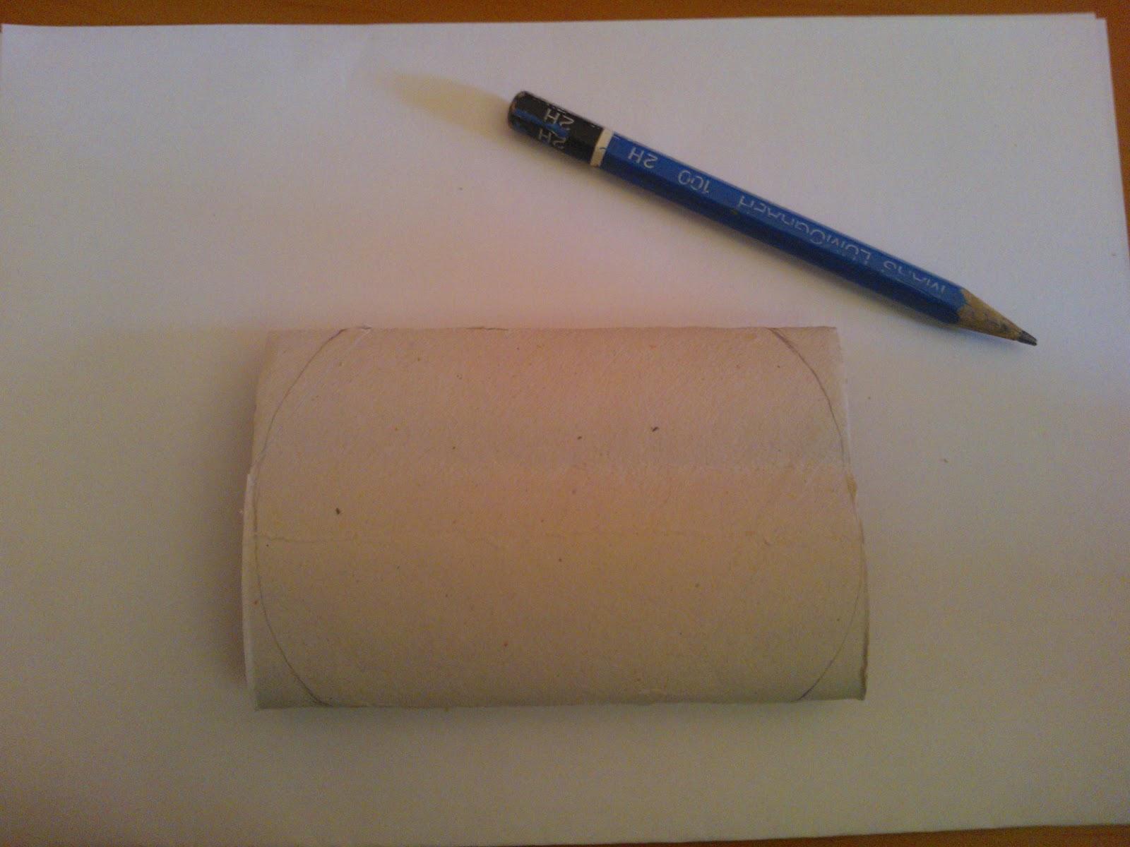 Rotoli di carta regalo : L angolo nascosto di fiamma confezione regalo con un rotolo