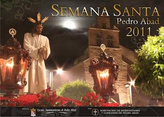 Pedro Abad - Semana Santa 2011
