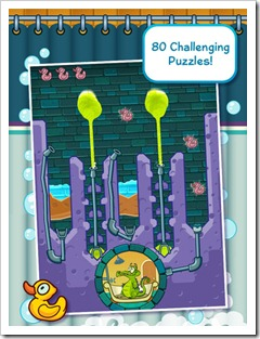 screenshot 1 Where's My Water v1.1.2