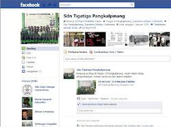 Facebook SD Negeri 33 Pangkalpinang