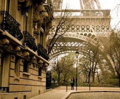 Paris...um sonho!
