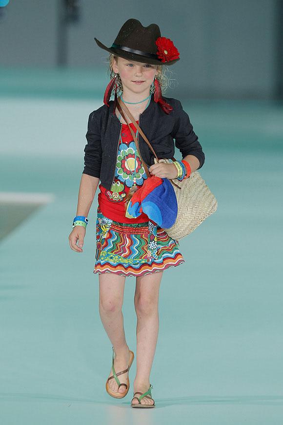 Bóboli Ropa para Niños Moda Primavera Verano 2014