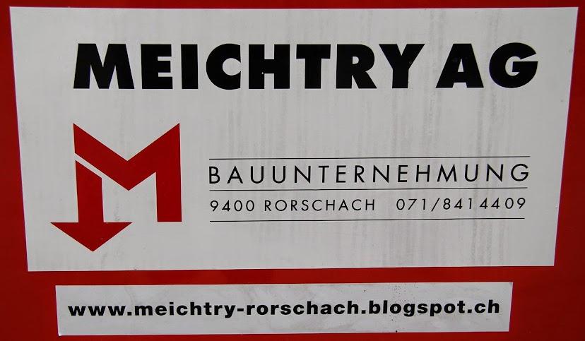 Moritz Meichtry AG