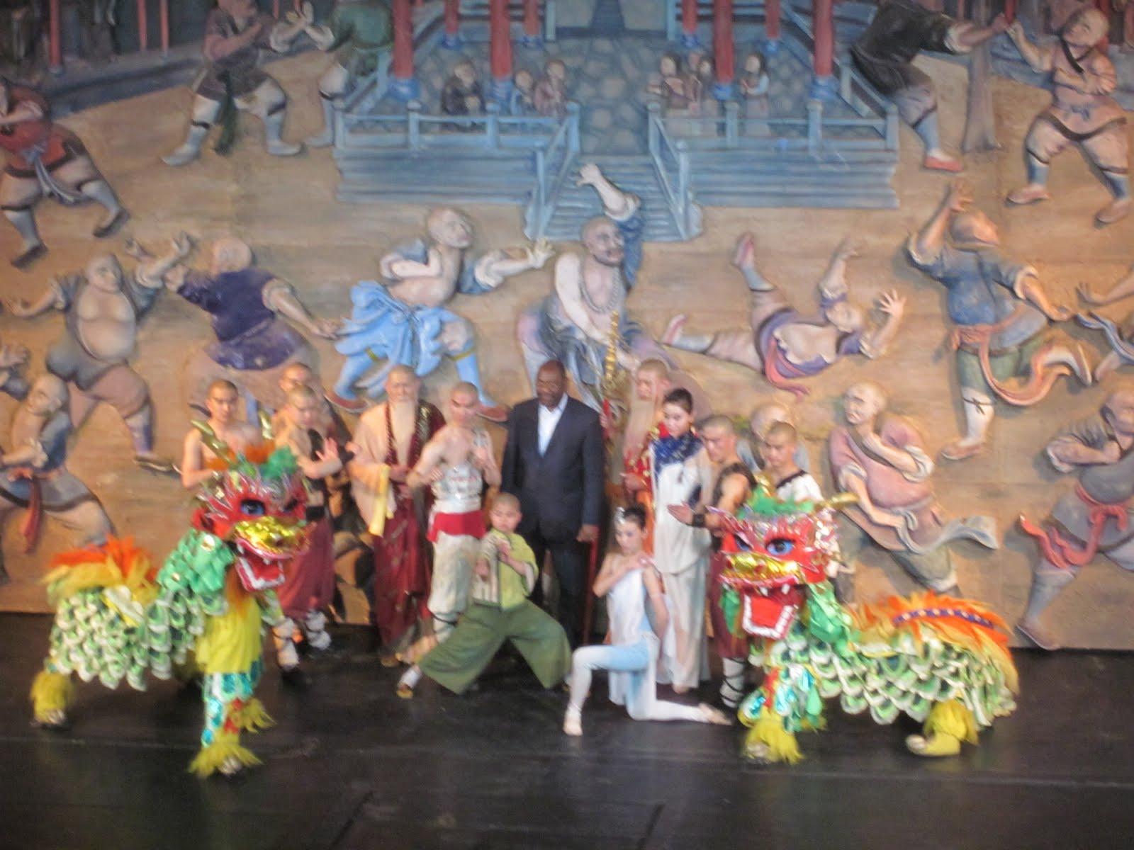 kultur hong kong den kinesiske catwalken .