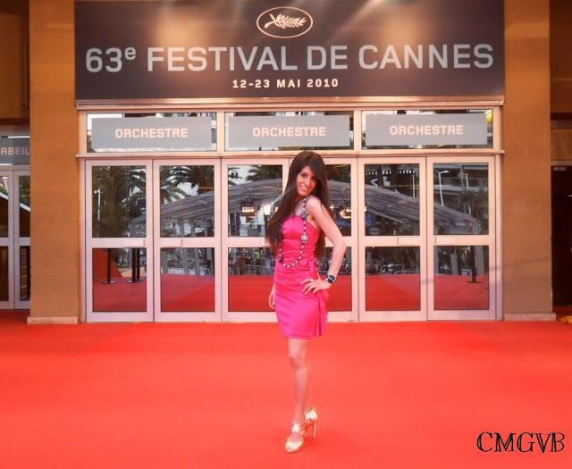 diana dazzling red carpet festival du film cannes cmgvb fashion blogger como me gusta vivir bien