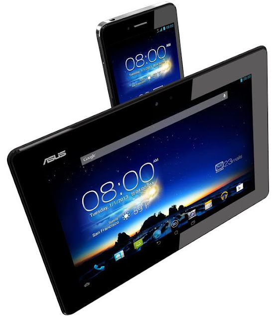 Asus PadFone Infinity Release Date and Price 2013