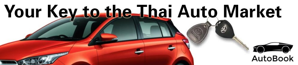 Thailand AutoBook