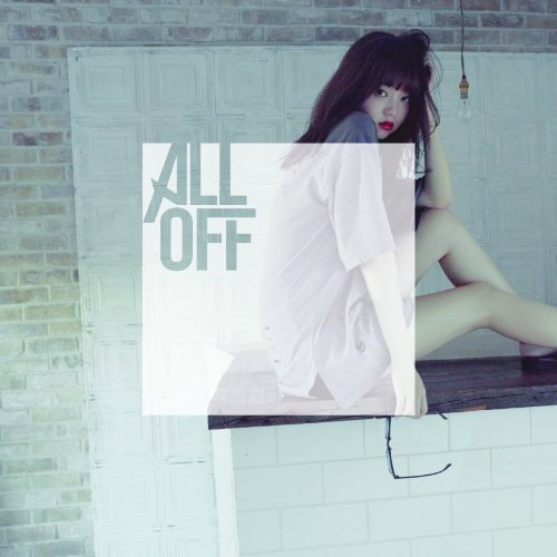 [Single] ALL OFF – リフレインボーイ (2016.08.31/MP3/RAR)