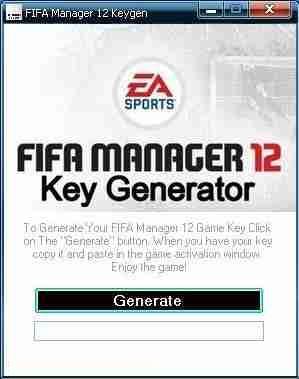 Keygen for fifa manager 08 | sollgapihan