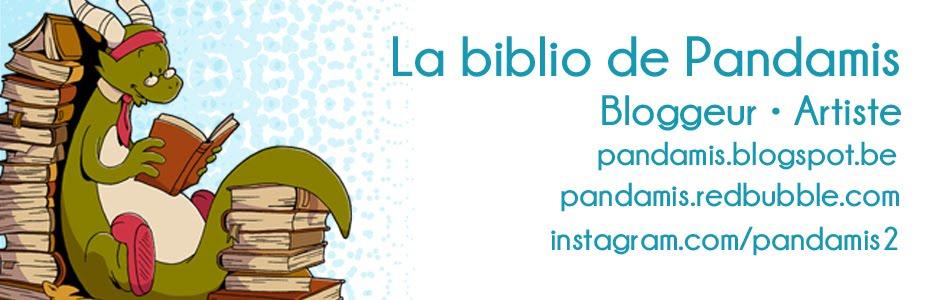 La biblio de Pandamis