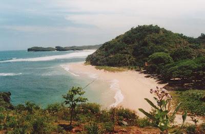 5 Wisata Pantai Yogyakarta Yang Wajib Dikunjungi