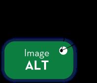 Cara memasang tag alt manual pada gambar