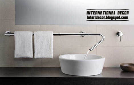Modern Bathroom Taps Top Catalog House Affair