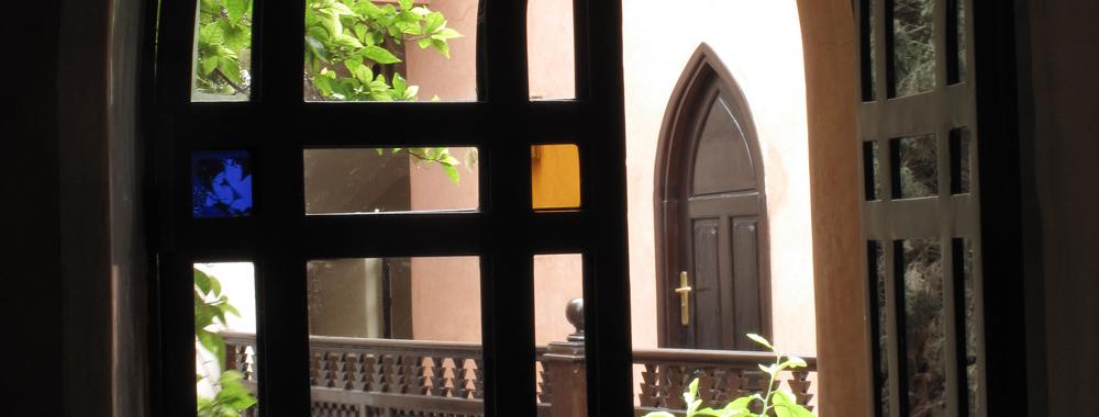 Riads à Marrakech