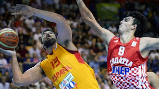 Croatia Polan Eurobasket 2013 picks and predictions