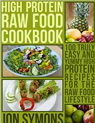 Review: High Protein Raw Food
