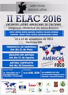 II ELAC 2016