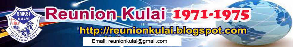 REUNION KULAI