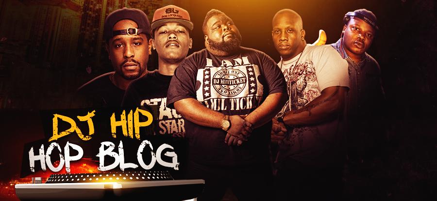 DJ Hip Hop Blog