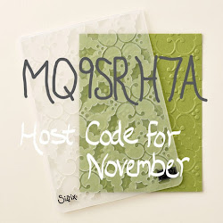 Host Code Special