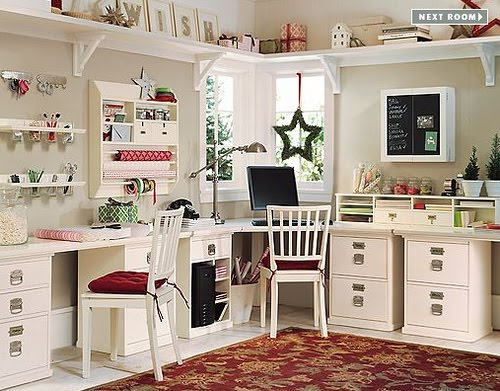 Perfect Craft Room 500 x 391