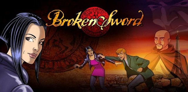 Broken Sword Director's Cut Android