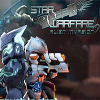 Star Warfare: Alien invasion windows phone