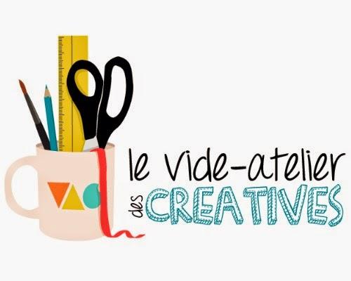 Le Vide Atelier des Créatives