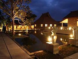 Hotel Cottage di Kaliurang Harga Mulai 100 Ribu, Jogja