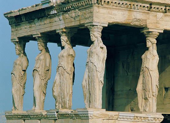 Vive el arte arte griego for Marmol en la construccion