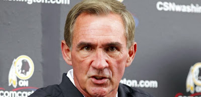 mike shanahan is the worst