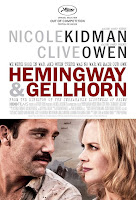 Hemingway and Gellhorn (TV) (2012) online y gratis
