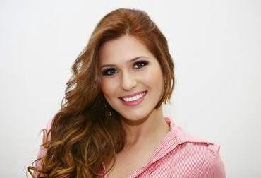 Lívia Andrade se envolve em grave acidente de carro em São Paulo