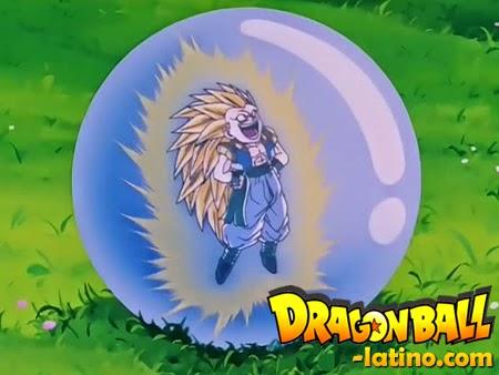 Dragon Ball Z capitulo 261
