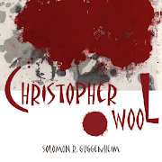 CHRISTOPHER WOOL AT SOLOMON R. GUGGENHEIM