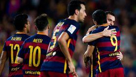 Barcelona vs Malaga 1-0 Video Gol