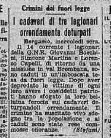 22 FEBBRAIO 1945
