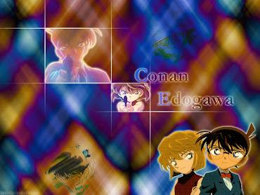 #16 Detective Conan Wallpaper