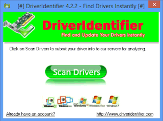 Driver Identifier 4.2.8 Portable Download