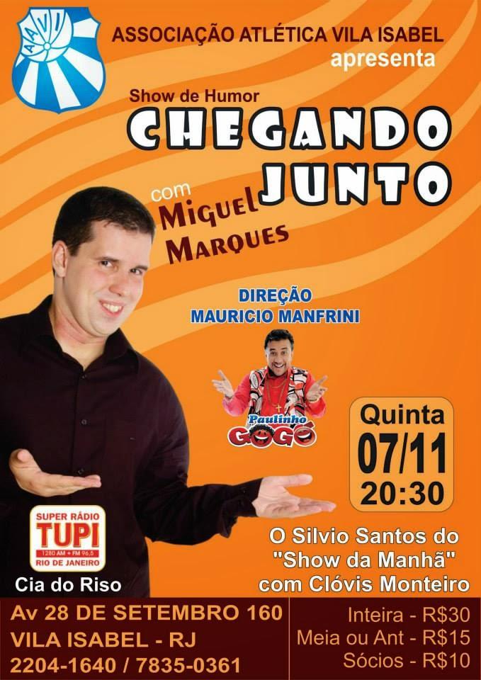 Miguel Marques - Apoio e divulgação Greco`s Sound
