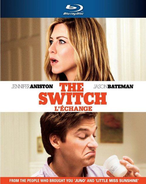 Hoán Đổi Định Mệnh - The Switch (2010)